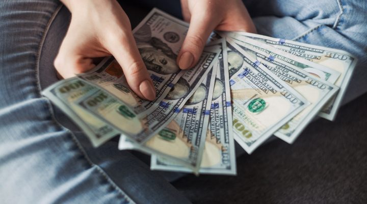 7 Steps to Driving Business Cash Flow